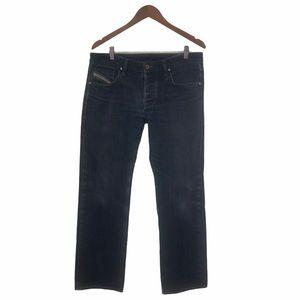 Diesel Mens Jeans-W33 L30